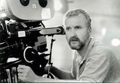 James Cameron - Filmmaker and explorer